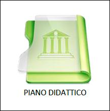 PIANO DIDATTICO