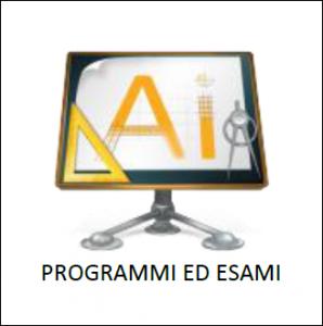 PROGRAMMI ED ESAMI